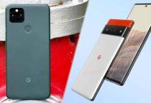 Google Pixel 6 Pro Has Better Camera Zoom Than Pixel 5a