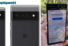 Hands-On With Google Pixel 6: Launch Event, Specs, and Pricing
