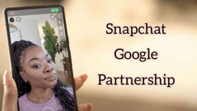 """Snapchat Partners With Google to Bring """"Quick Tap to Snap"""" to Pixel 6"""